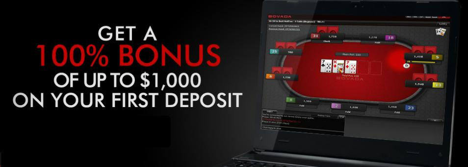 Bovada Poker for US Players