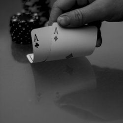 Poker Tactics in the Courtroom