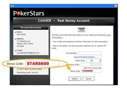 pokerstars-bonus-code
