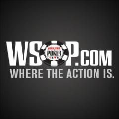 WSOP.com Online in Nevada & New Jersey