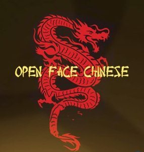 Open Face Chinese Poker at FlopTurnRiver.com