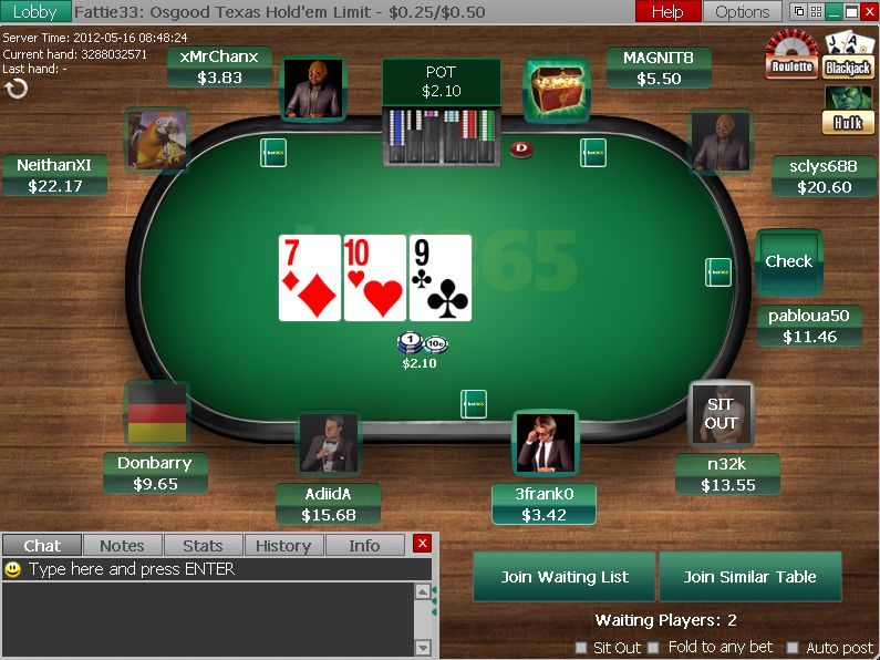 bet365-poker-screenshot