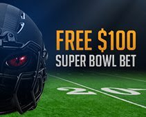 Americas Cardroom Free Play for SuperBowl Sunday