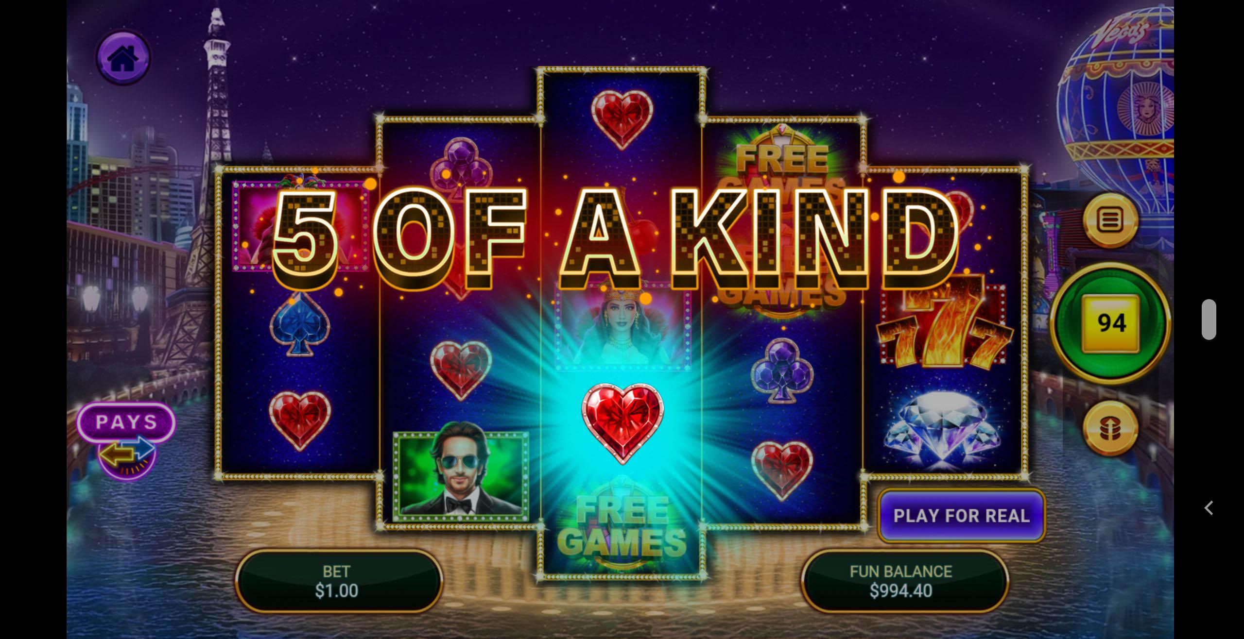 Raging Casino