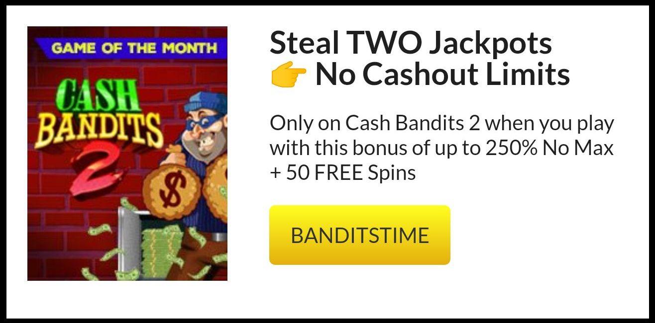 Raging Bull Casino No Deposit Bonus 2019